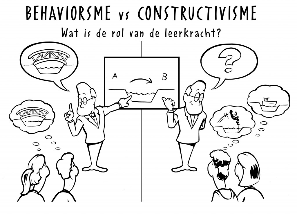 behaviorisme-vs-constructivisme